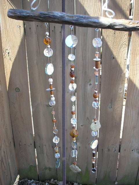 holi stone sun catcher