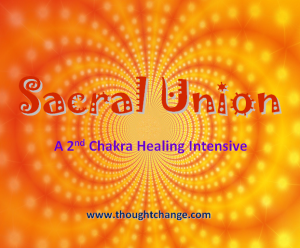Sacral Union Chakra Workshop @ Ottawa | Ontario | Canada