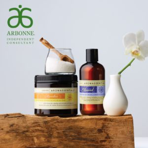 Arbonne Hand Scrub &Facials Night @ Cambridge | Ontario | Canada