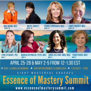 Essence of Mastery Summit @ Essence of Mastery Summit 2017