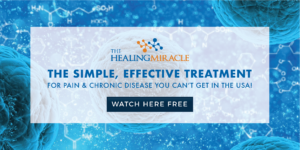 The Healing Miracle @ Live On-Line