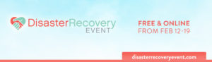 Disaster Recovery Event @ On-Line