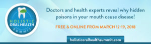 Holistic Oral Health @ On-Line