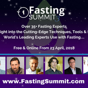 Fasting Summit @ On-Line
