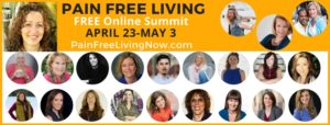 Pain Free Living Online Summit