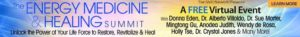 Energy Medicine & Healing Summit @ On-Line