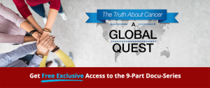 The Truth About Cancer A Global Quest @ On-line