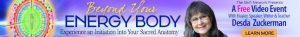 Beyond Your Energy Body @ On-line